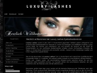 luxurylashes.de