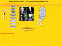 lymph-selbsthilfe-bremen.de