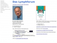 lymphforum.de