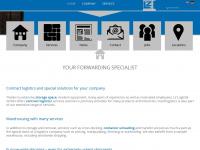 lz-logistik.de Thumbnail