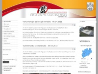 lz-siedlinghausen.de Thumbnail