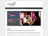 1akasse.de Webseite Vorschau