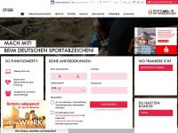 deutsches-sportabzeichen.de