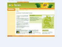 eco-ferien.de
