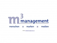m3management.de Thumbnail