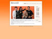 m4d.at Webseite Vorschau