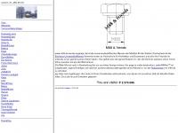 m88.de Webseite Vorschau