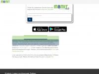 m8mit.de Webseite Vorschau