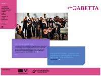 cappellagabetta.com