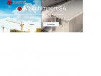 Macchimport.ch
