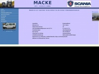 Macke-peine.de