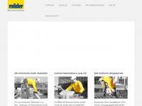 maederbau.ch