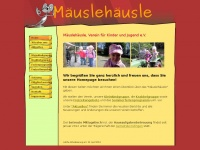 Maeuslehaeusle.de