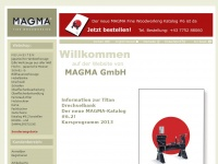 magma-tools.at