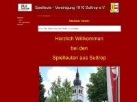 spielleute-suttrop.de