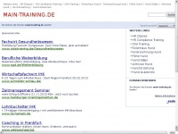 Main-training.de