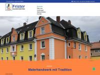 malerfachbetrieb-frister.de