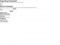 kegeln-dkbc.de Webseite Vorschau