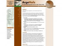 argeholz.de