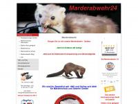 Marderabwehr24.de