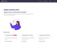 sovoto.com