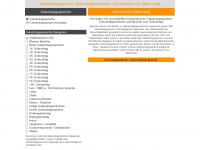 sprueche-zum-geburtstag.de