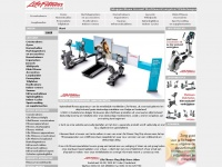 lifefitnessapparatuur.be