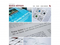 Mariaboettger.de