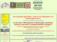 Marken-meyer.ch
