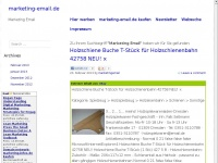 marketing-email.de