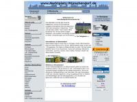 marktplatz-wünschendorf.de
