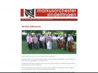 markusorchester-sindelfingen.de