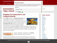 auswandern-info.com