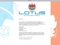 lotus-entertainment.de