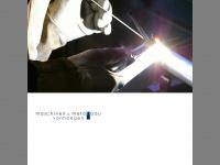 maschinen-metallbau-vonhoegen.de