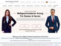 massanzug-online.de