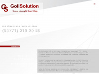 Gollsolution.de