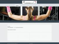 locker-leicht-laufen.de Webseite Vorschau