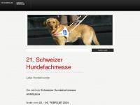 hundemesse.ch