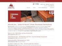 maurer-bauarbeiter-jobs.ch