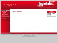 mayerhofer-haustechnik.de