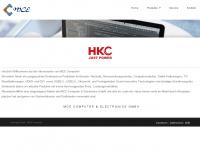 Mce-computer.de