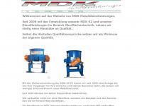 mdk-metalldienstleistungen.com