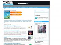 admin-magazin.de