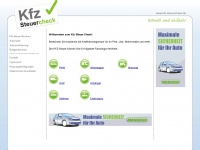 kfz-steuercheck.de