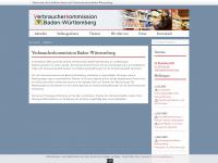 verbraucherkommission.de