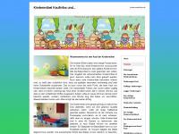 kindermoebeltipp.de Webseite Vorschau