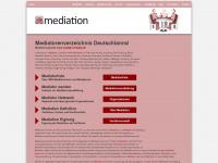 mediatorenverzeichnis-deutschland.de