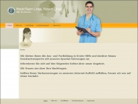 Medicteam-linse.de