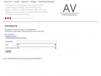 Adressenverzeichnis-anthroposophie.de
